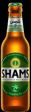 نوشیدنی مالت شمس استوایی | shamsmalt