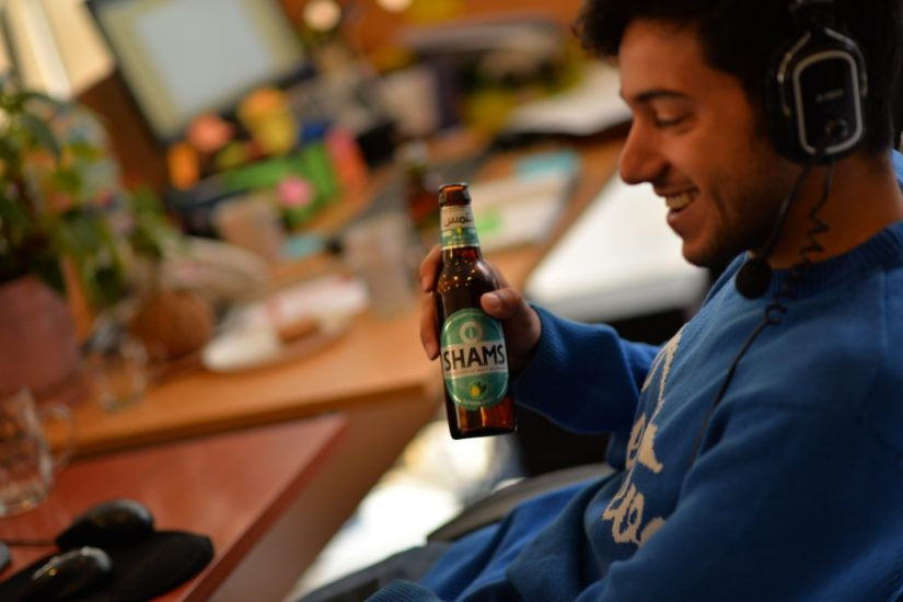 8 خاصیت شگفت انگیز نوشیدنی مالت
