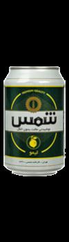 نوشیدنی مالت شمس لیمویی | shamsmalt