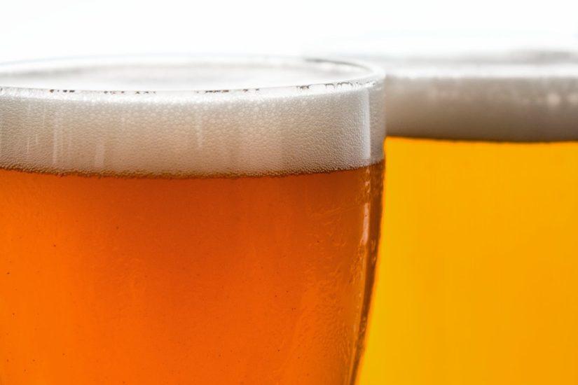 آیا نوشیدنی مالت همان آبجو است؟