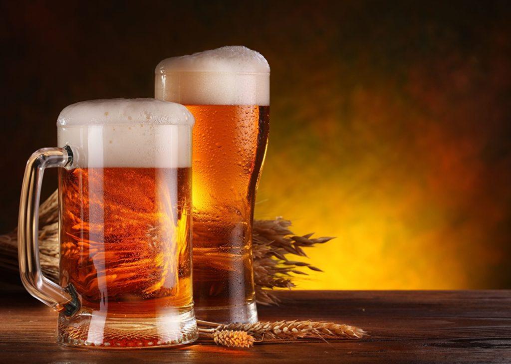 آبجو یا نوشیدنی مالت - سایت شمس