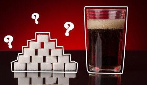 بررسی کالری ماءالشعیر با سایر نوشیدنیها