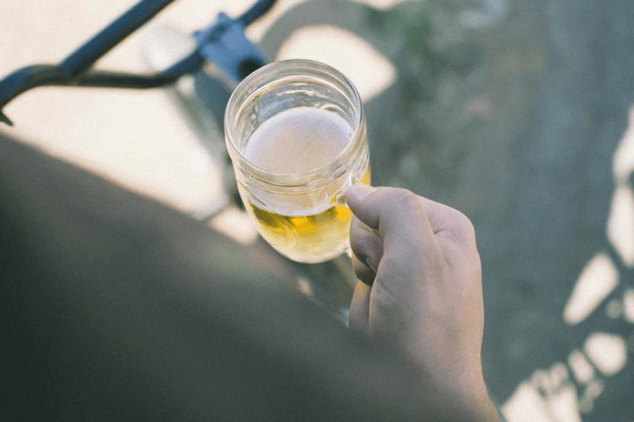 جلوگیری از آلرژی فصلی با نوشیدنی مالت