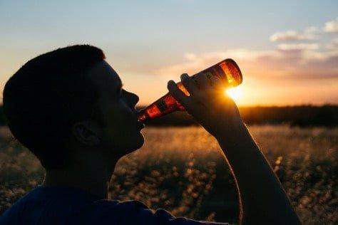 خطرات آبجوی خانگی
