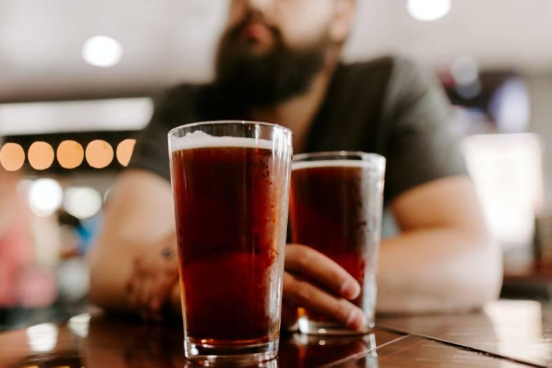 جایگزینی آبجو بدون الکل با آبجو الکل دار