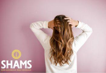 استفاده از ماءالشعیر به عنوان شامپو برای موی سر